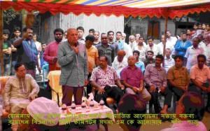 M-K-Anwar-visit-Durga-puja-news-Homna-Comilla-03-10-14-Shaju-pic-300x187