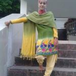 কুমিল্লার হোমনার ৭নং ভাষানিয়ার প্রবাসী স্বামীর সুন্দরী পলাতক স্ত্রী স্বপ্না এখন ঢাকায়