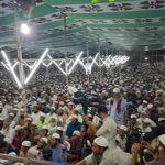 কুমিল্লার হোমনায় ৩ দিনব্যাপী ঐতিহাসিক ৩২ তম ইসলামী মহা সম্মেলন অনুষ্ঠিত