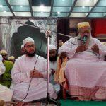 ছারছীনা দরবার শরীফের ১২৯তম মাহফিল শুরু শুক্রবার