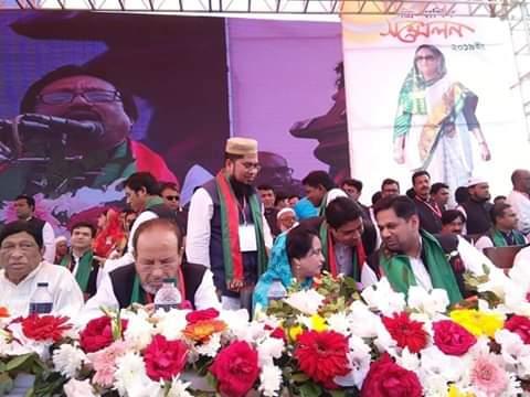 কুমিল্লা উঃ জেলা কমিটি ঘোষণা ছাড়াই সম্মেলন স্থল ত্যাগ করেন কেন্দ্রীয় নেতৃবৃন্দ