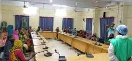 কুমিল্লার হোমনায় মানবতার দৃষ্টান্ত স্থাপন করলেন ইউএনও তাপ্তি চাকমা