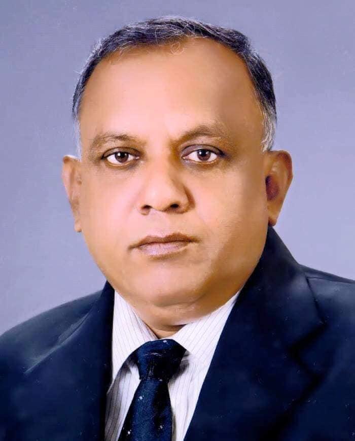 কুমিল্লা হোমনা উপজেলার সাবেক ভাইস চেয়ারম্যান হাজী মাজেদুল ইসলাম জীবন আর বেঁচে নেই