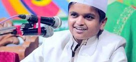 'শিশু বক্তা' রফিকুল ইসলাম আটক