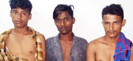 কুমিল্লার বুড়িচংয়ে কিশোরীকে পাঁচদিন আটকে রেখে ধর্ষণ